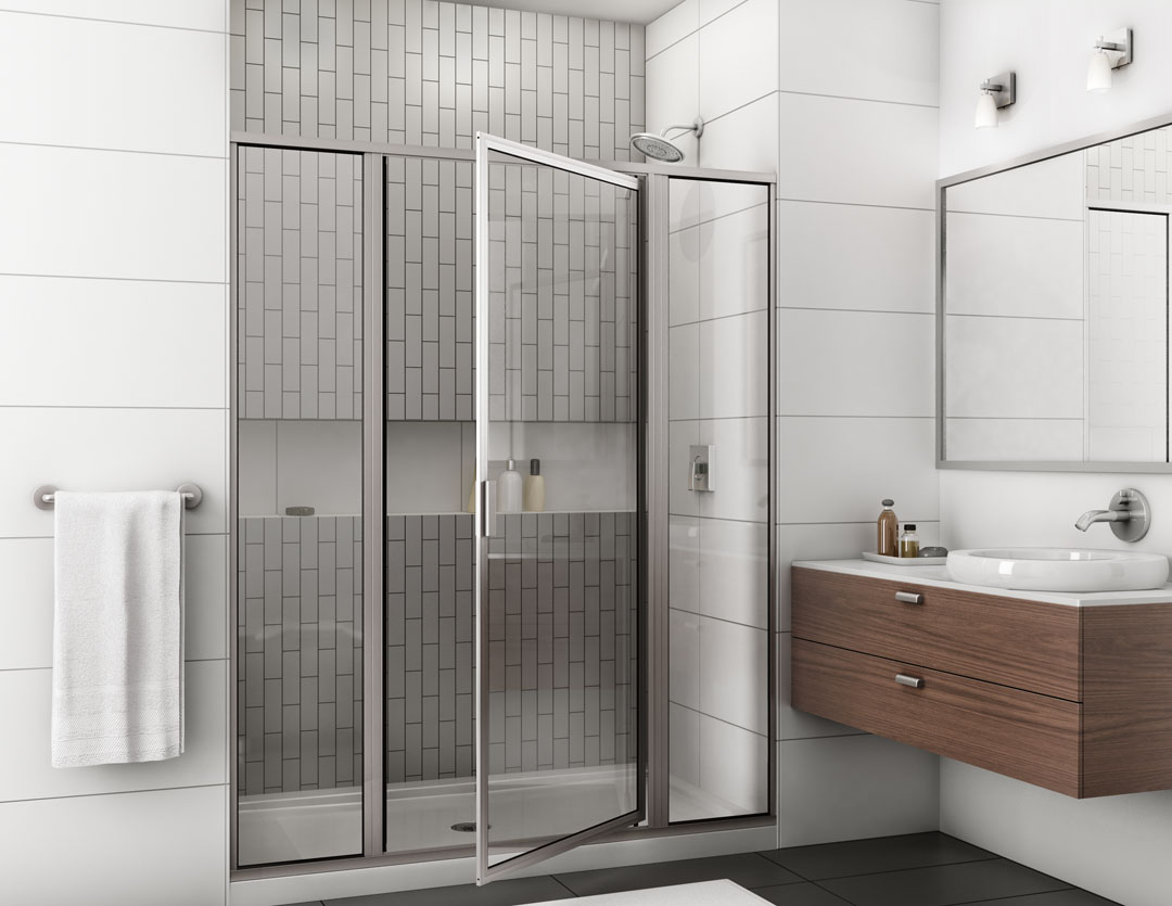 Shower Door Vidrieria Ct
